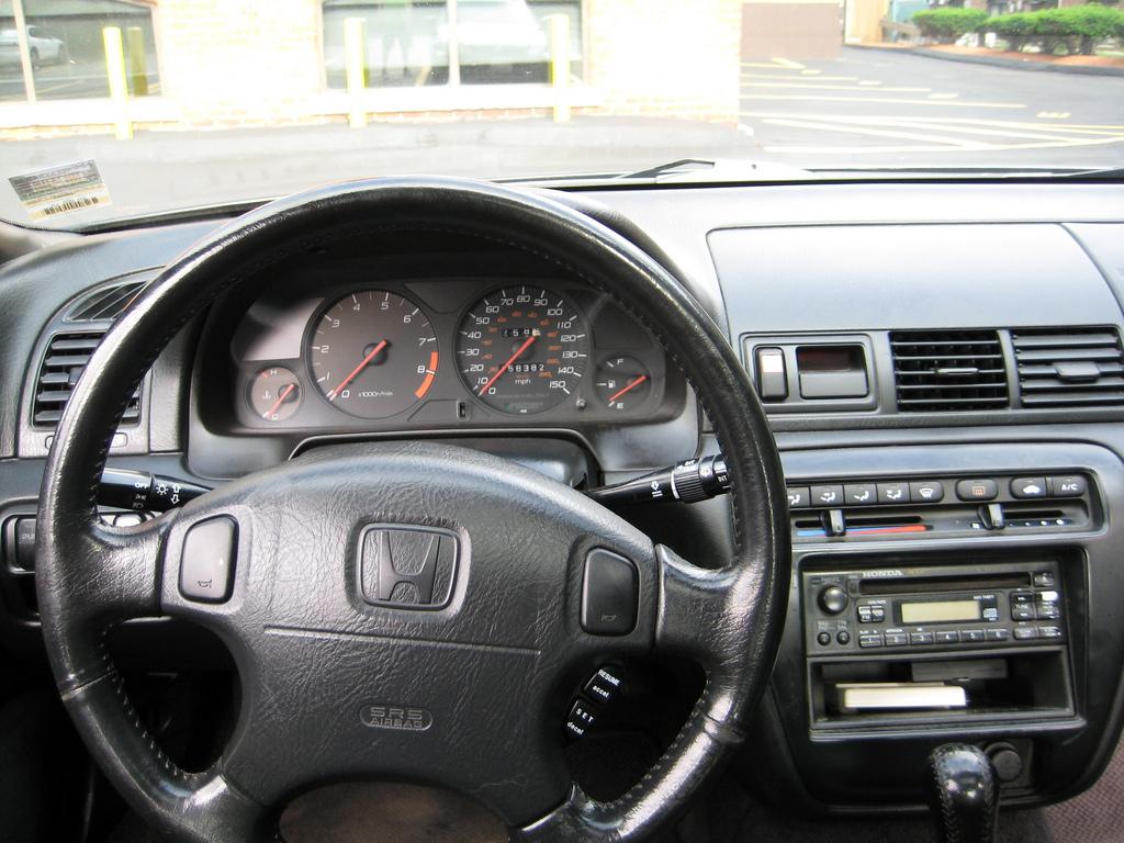 2000 Honda Prelude Sh Good Condition Cambridge